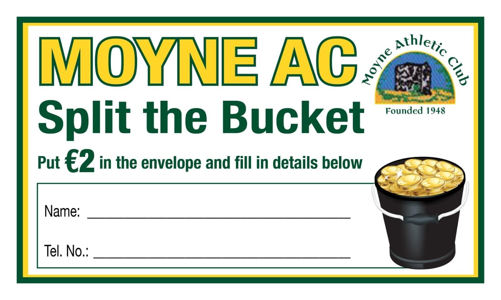 Split the Bucket