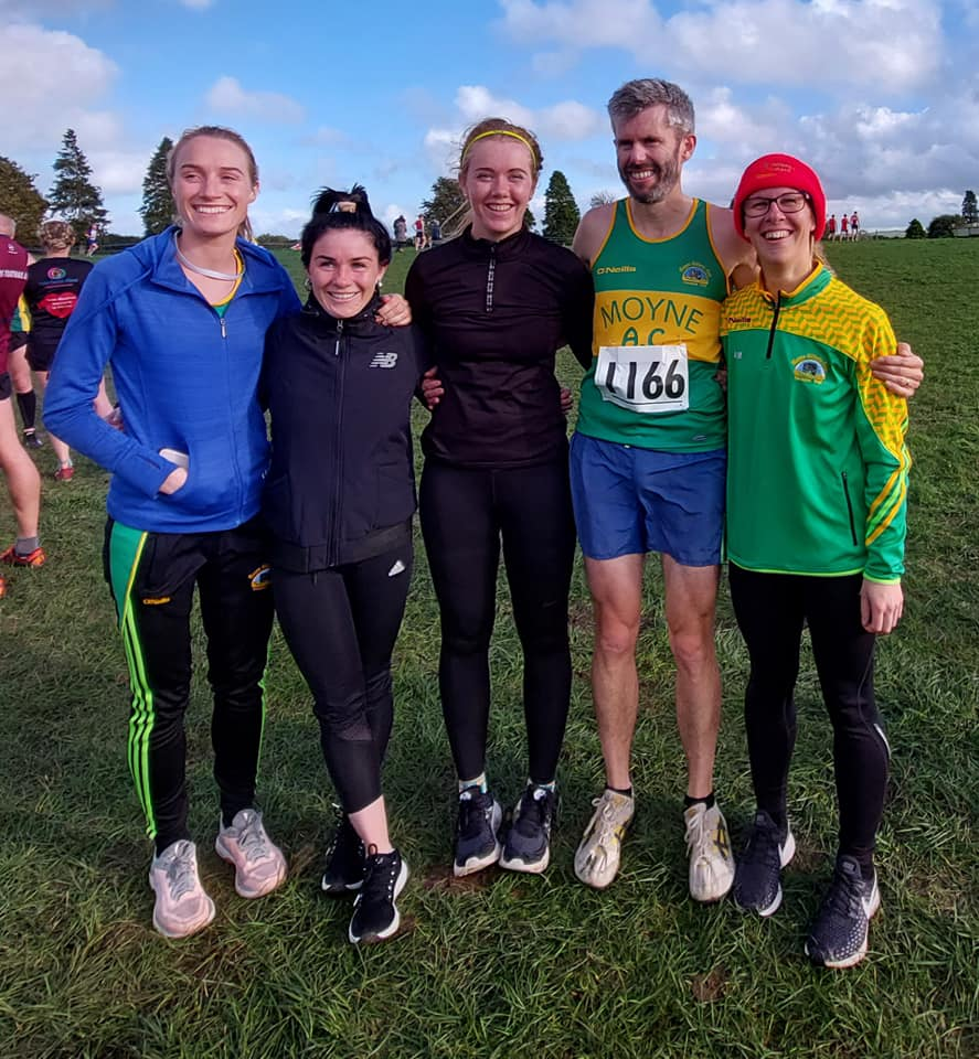 Munster Novice Cross Country Championships