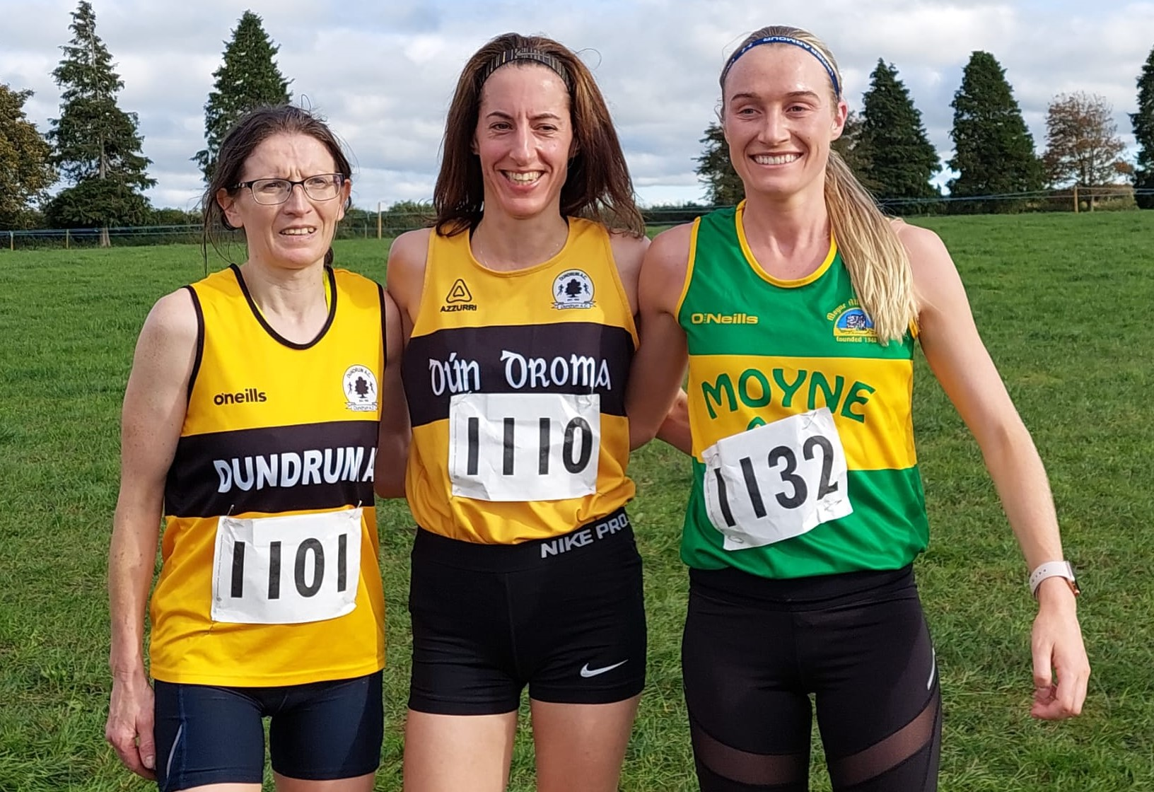 2021 County Senior Cross Country Championships